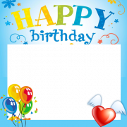 Create Happy Birthday Celebration Photo Frame With Your Name. Birthday Photo Frame Online Generator. Create Your Photo With Birthday Frame Online. Edit Photo Frame