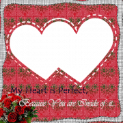 Create Love Couple Heart Photo Frame With Your Name. Customize Photo on Love Frame Online. Heart Photo Frame With Your Photo Generator. Online Love Frame Maker
