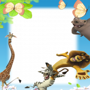 Create Funny Cartoon Photo Frame With Name Online