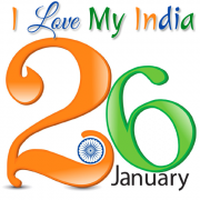 I Love My India Frame Greeting With Your Photo and Name Generator. Proud To Be Indian Greeting Card With Custom Photo and Name Generator. Online Indian Flag Frame