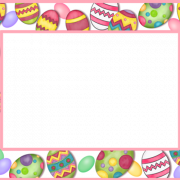 Make Easter Day Wishes Designer Frame With Custom Photo For Whatsapp Profile Pics. Happy Easter Wishes New Frame With Your Photo. Generate Easter Day Frame Online