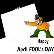 Download April Fools Greeting With Custom Photo Online Free